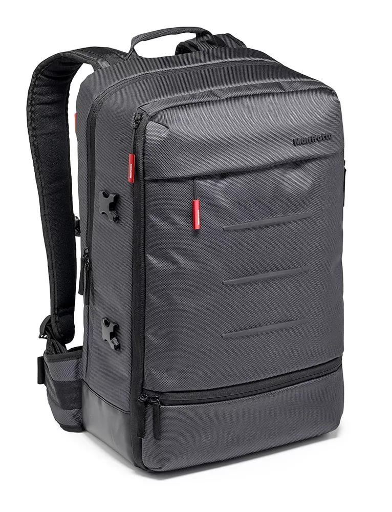 Рюкзак Manfrotto Manhattan backpack mover-50 for DSLR/CSC [MB MN-BP-MV-50], код 11.046167